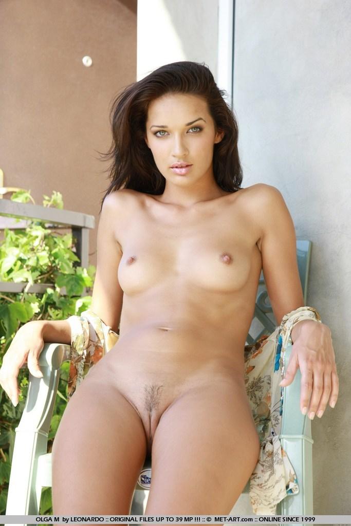 Naked irish brunette babe anal